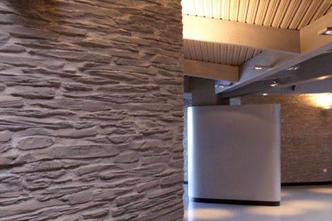KA Coverings - Paneles decorativos con un resultado visual muy natural y espectacular